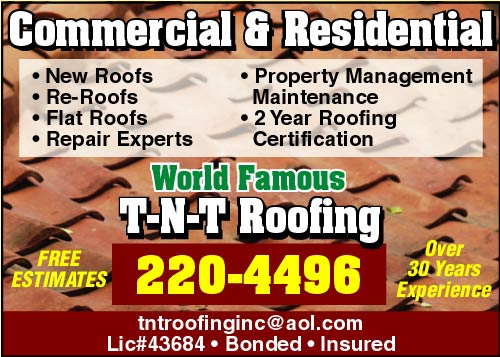 Roofing Estimator/ Superintendent