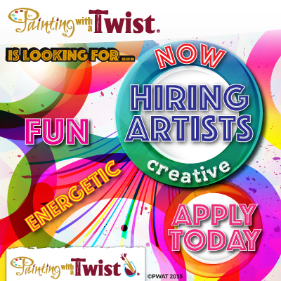 San Antonio Tx The Forum We Re Hiring Artists