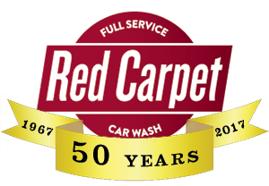 Red Carpet Car Wash Locations