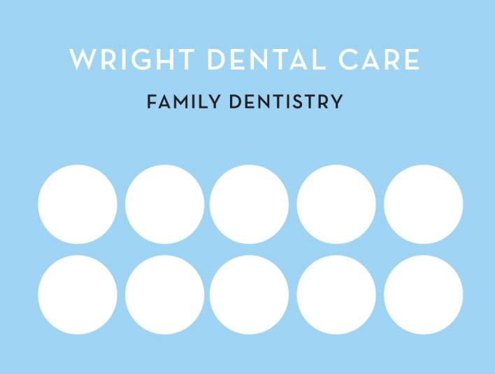 Dental Front Desk