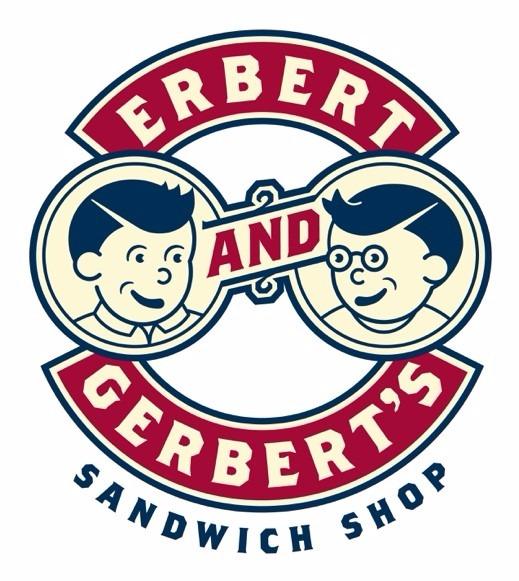erbert gerbert s sandwich shop sandwich maker counter worker job